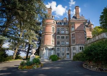 Château de Sancerre: Au Cœur des Terroirs