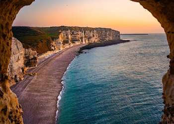 Le tourisme va mal mais 'les nouvelles sont bonnes ,France
