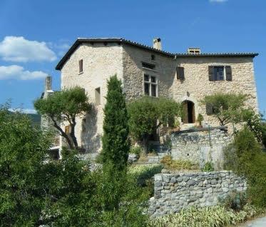 Les gîtes des Alpes de Haute-Provence peuvent accueillir