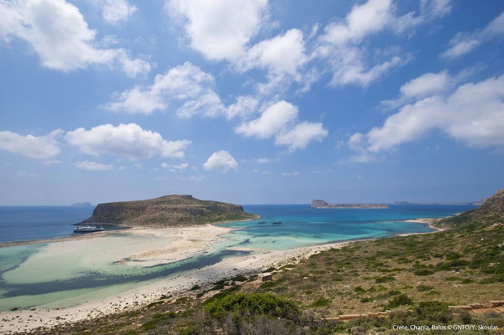 Grèce : Les plages sont ouvertes
