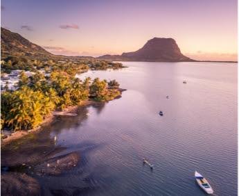 Ile Maurice : évasion littéraire dans l'océan indien