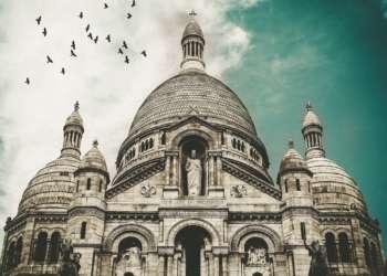 3 minutes pour re découvrir Paris en mode confiné