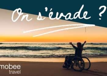 Mobee Travel dédiée aux personnes en situation de handicap