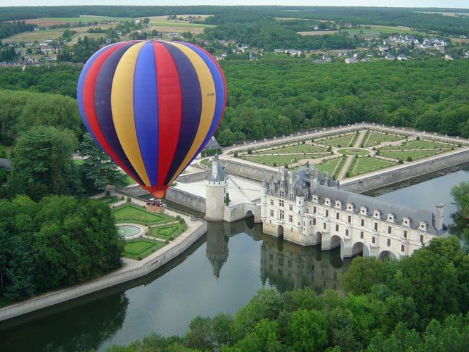 France Montgolfières reprend son envol !