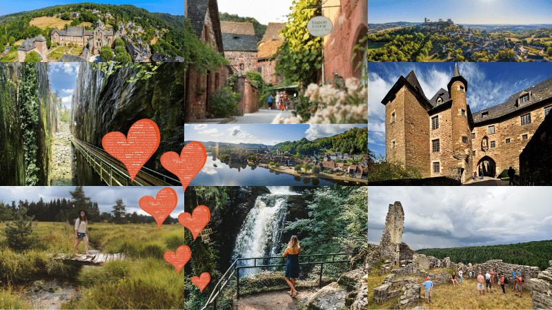 La Corrèze lance sonplan tourisme