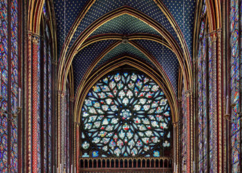 Visitez la Sainte Chapelle sans faire la queue