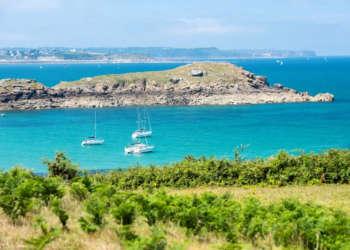 Dinan-Cap Frehel, destination nature !