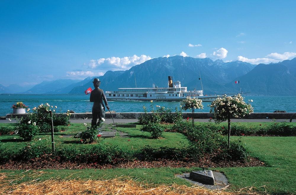 Suisse : 3 nuits pour 2, la Montreux