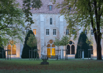 Abbaye de Royaumont,