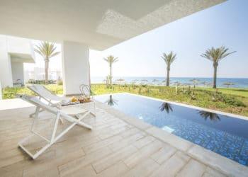 LA BADIRA, TUNISIE