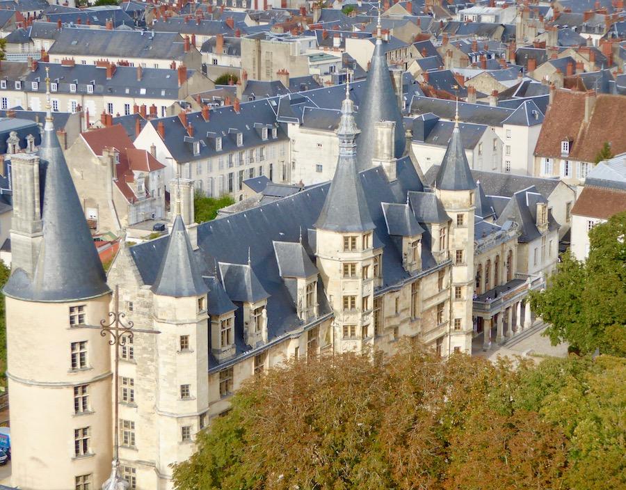 Le Palais ducal C.Gary