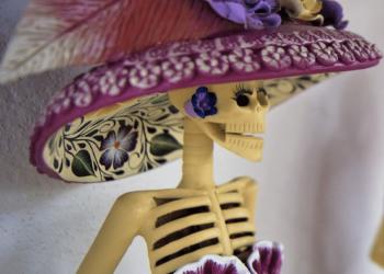 Pourquoi Barcelonnette célèbre la fête des morts ?