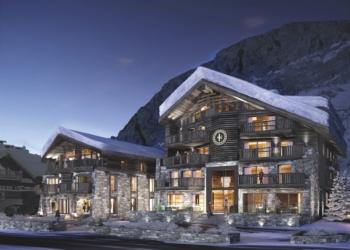 Val d'Isère, France, Ski, Station, K2 Chogori
