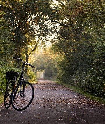 La Seine à vélo