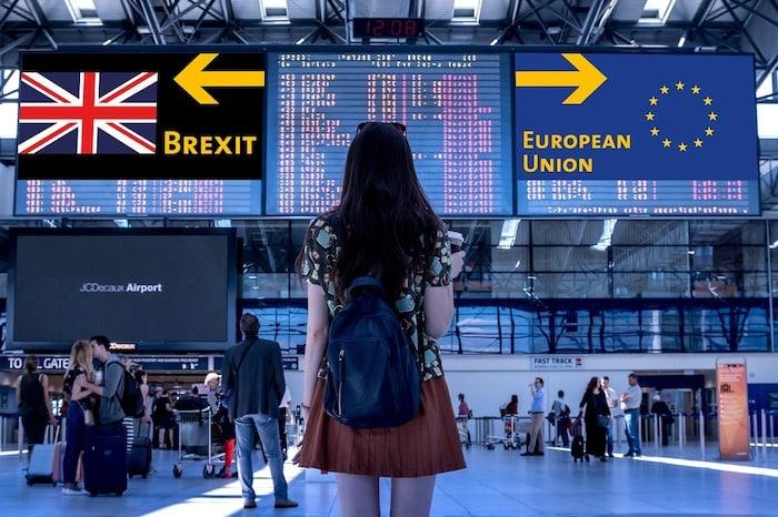 Brexit : Passeport obligatoire pour octobre 2021