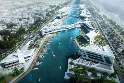 Abu Dhabi se réinvente