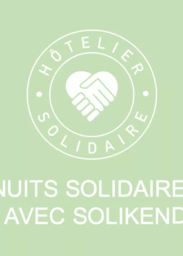 Solikend, une idée cadeau solidaire.