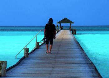 Les Maldives ont reçu le prix de la Meilleure Destination Mondiale
