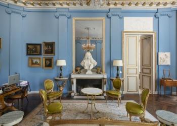 Hotel Turgot, Fondation Custodia, Parijs, France, 2020,