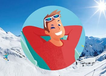 ski , montagne, neige, France