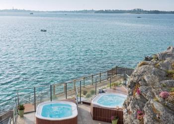 Valdys Resort rouvre ses centres de thalasso