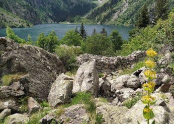 Parc National des Écrins : Le retour à la nature