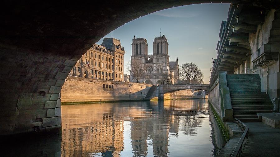 Paris proposera un concert virtuel le 31 décembre