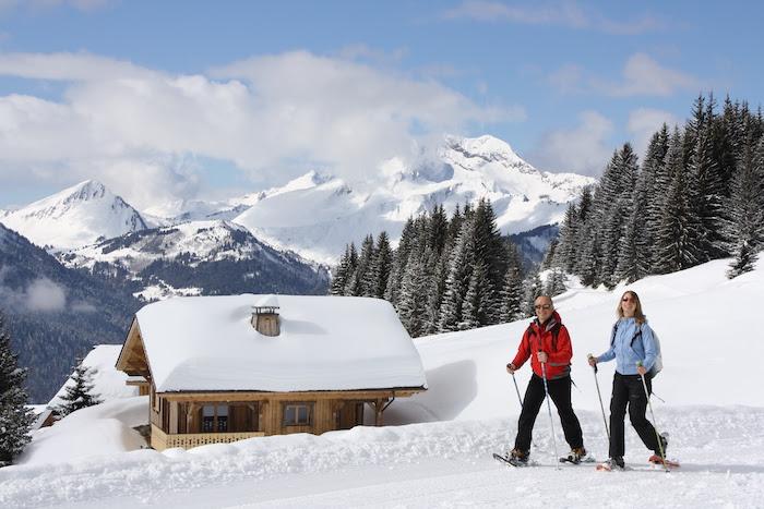 AVORIAZ : TOP 7 des aventures hors ski