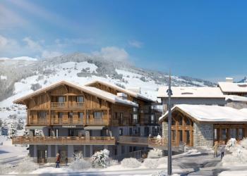 Novotel Megève Mont-Blanc une nouveauté dans les Alpes