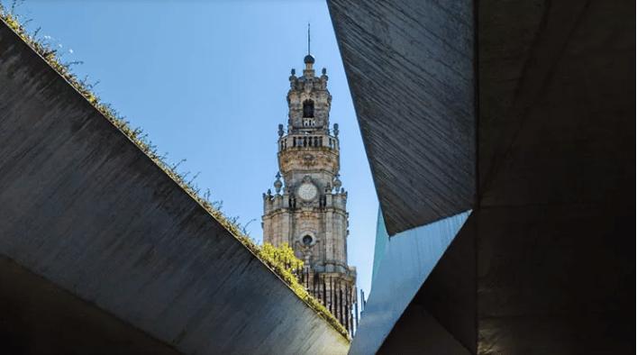 WOW Porto, le nouveau quartier culturel de Porto