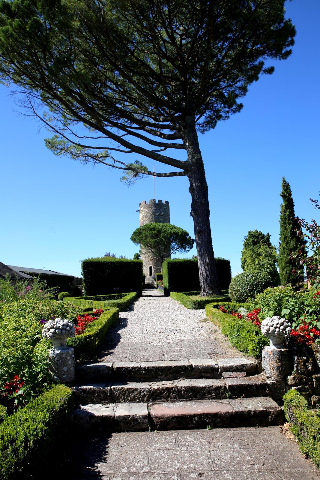 Corrèze : Flaveurs et Patrimoine au Pays de Brive la Gaillarde
