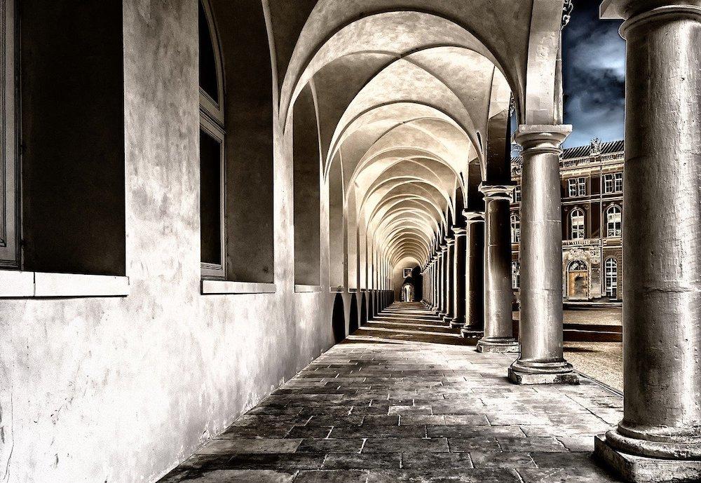 La Route Romantique a obtenu un excellent classement parmi les sites touristiques allemands.