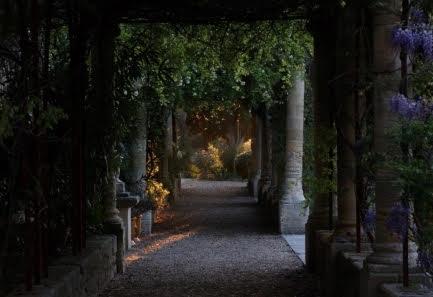 Les jardins remarquables méditerranéens