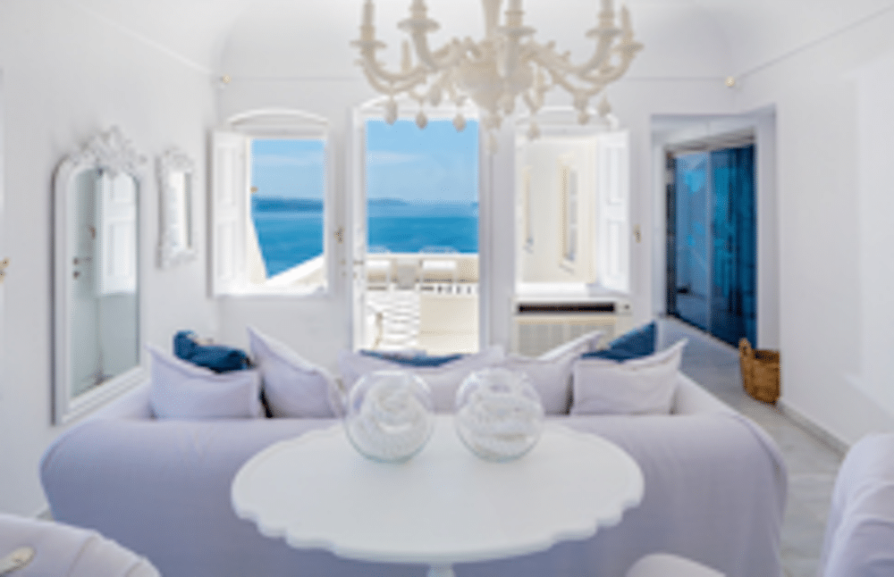 Grèce : Santorin est ses lieux exclusifs