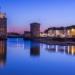 Top 50 des villes les plus recherchées sur Internet pour l'été