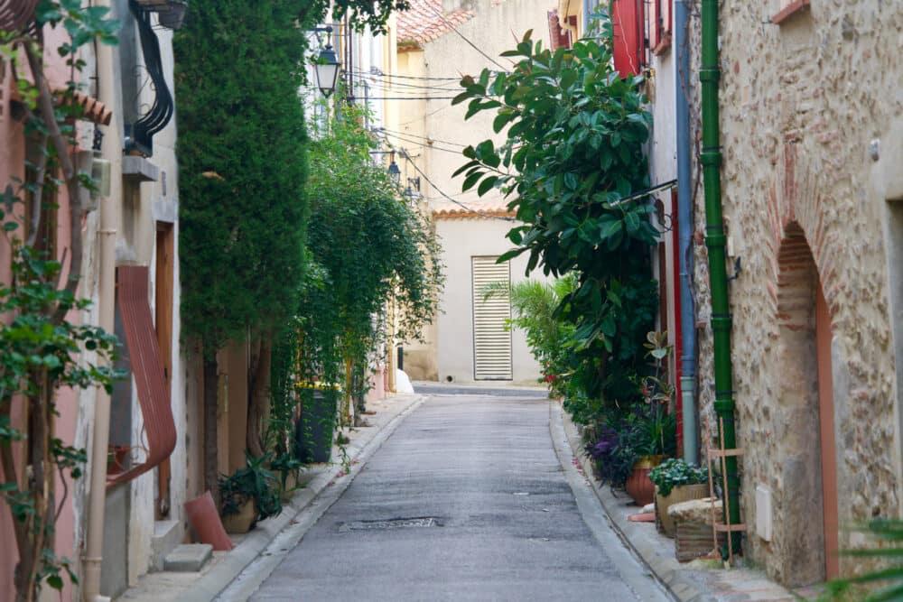 rue argeles sur mer