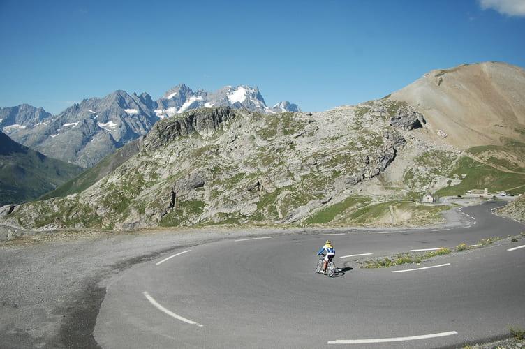 Vélo Oisans