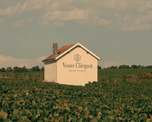 Maison Veuve Clicquot