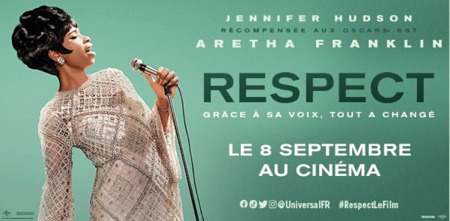 USA sur les pas d'Aretha Franklin