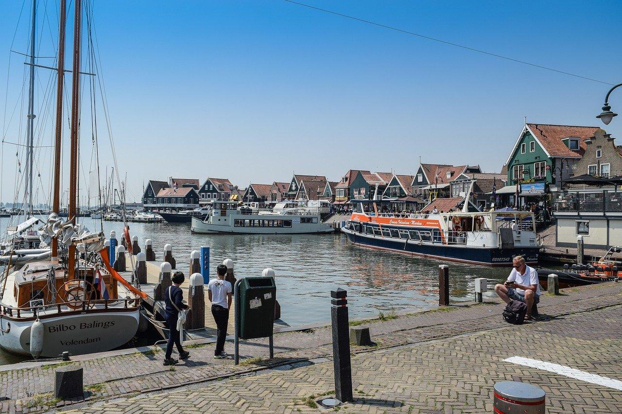 voyages vacances hollande pays bas